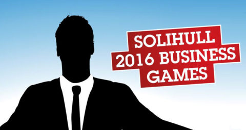 Solihull Business Games
