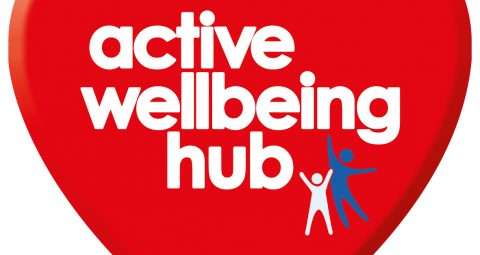 Active Wellbeing Hub Logo