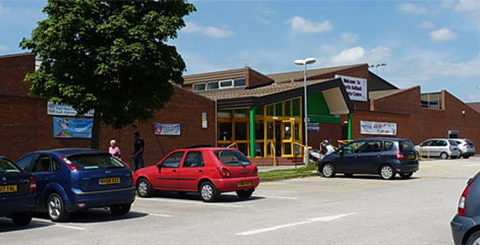 North Solihull Leisure Centre